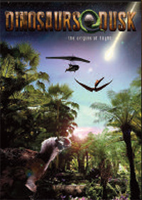 Dinosaurs at Dusk: The Origins of Flight