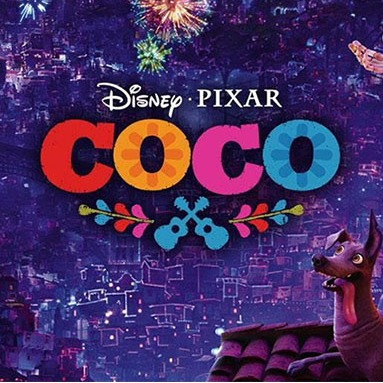 Movie in the Park! Featuring Pixar's Coco