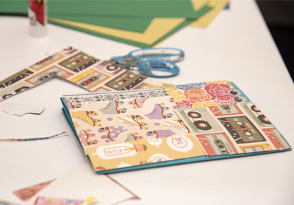 Seattle Reads presents Graphic Memoir Workshop