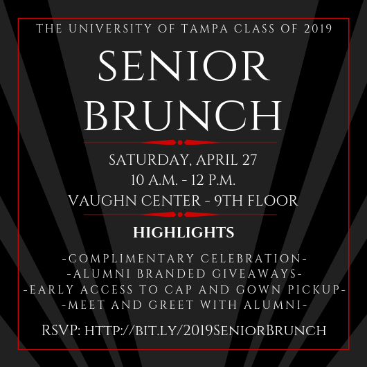 University Of Tampa Calendar.The University Of Tampa Alumni Event Calendar