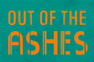 TLRH | 'Burning the Books', Series Finale of the Out of the Ashes series