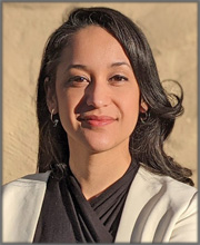 """Environmental & Occupational Health Webinar: """"Public Service Strategies in Environmental Justice and Health Equity"""" - Ana Mascareñas, MPH"""