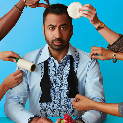 Kal Penn: You Can't Be Serious