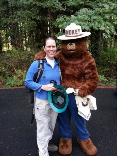 Smokey Bear: Friend or Foe of our Forests?