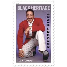 NPM Tribute to Gregory Hines on National Dance Day