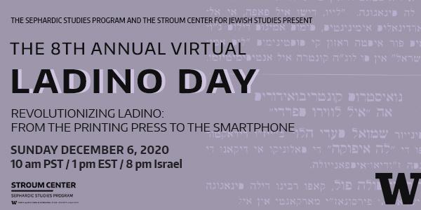 8th Annual Ladino Day