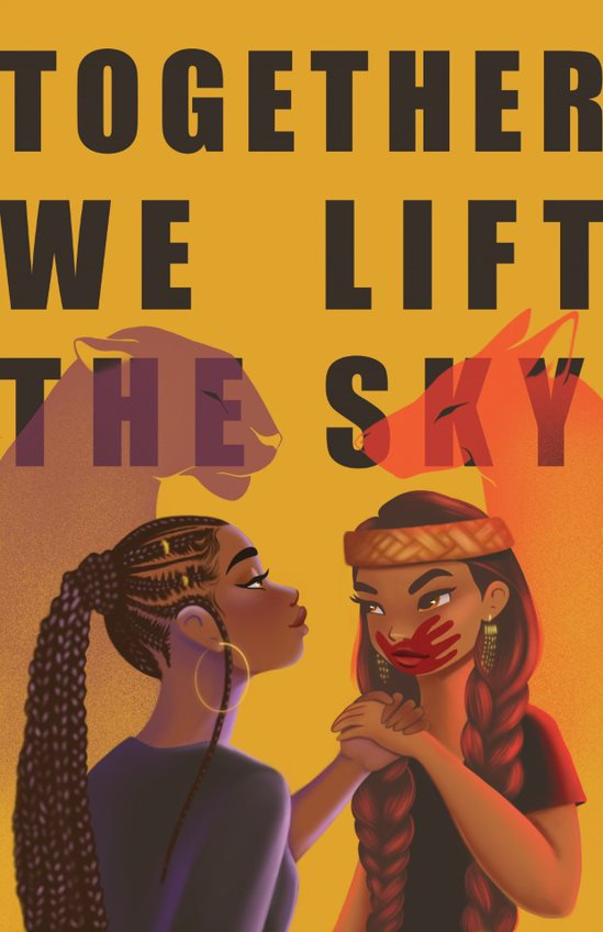Youth in Action: Indigenous Peoples' Day—Black-Indigenous Youth Advancing Social Justice