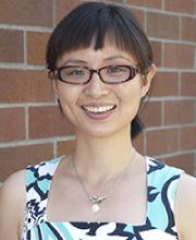 """Environmental & Occupational Health Webinar: """"Gut Microbiome and Environmental Chemicals"""" - Julia Cui, PhD"""