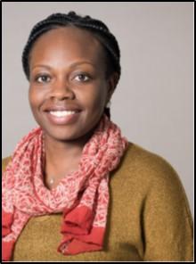 Agnes Kiragga