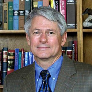 Free Lecture - C. Dale Poulter, Ph.D.