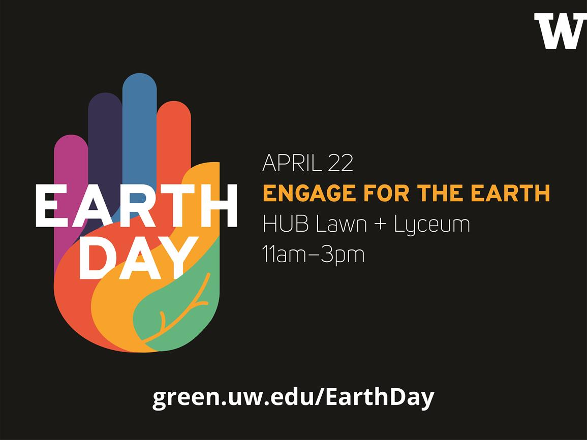 Earth Day student planning committee meeting