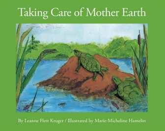 Storybook Reading: Taking Care of Mother Earth