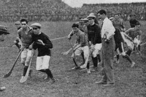 Sport and Education in Ireland: History, Policy and Contemporary Issues