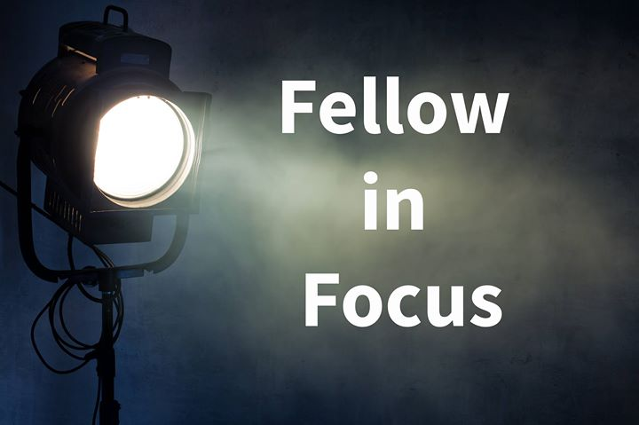 TLRH | Fellow in Focus: Dr Lilith Acadia