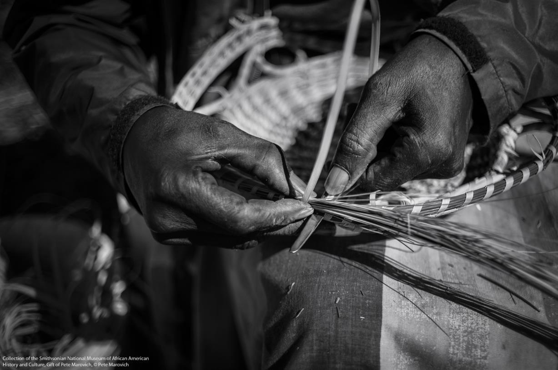 Charleston Sweetgrass Basket Weaving 2-Day Workshop
