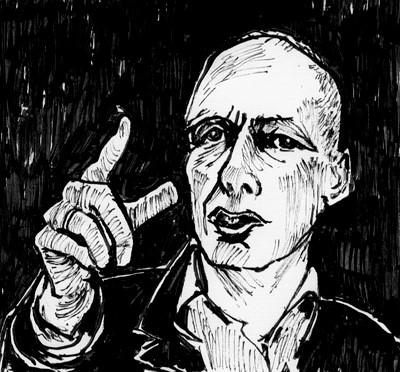 "TALK | Vangelis Calotychos on ""Performing Politics, Embodying Resistance in Greece, 1955 to 2015: From Melina Mercouri to Yanis Varoufakis"""