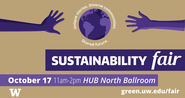 Sustainability Fair