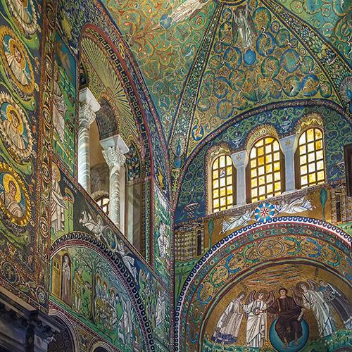 Ravenna: The Twilight of the Roman Empire