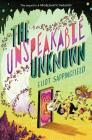 Eliot Sappingfield - The Unspeakable Unknown