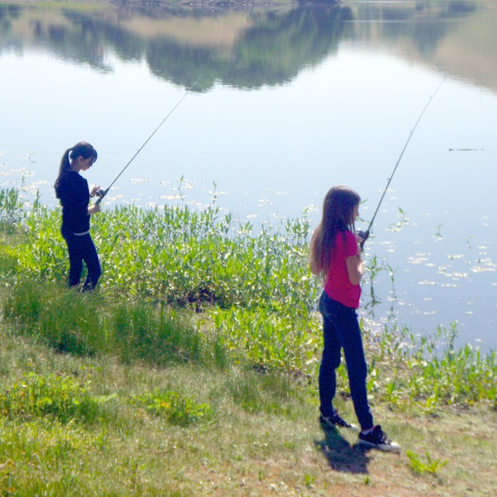 Basics of Freshwater Fishing