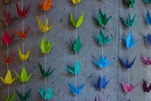 Origami your Science: From your Paper to the People