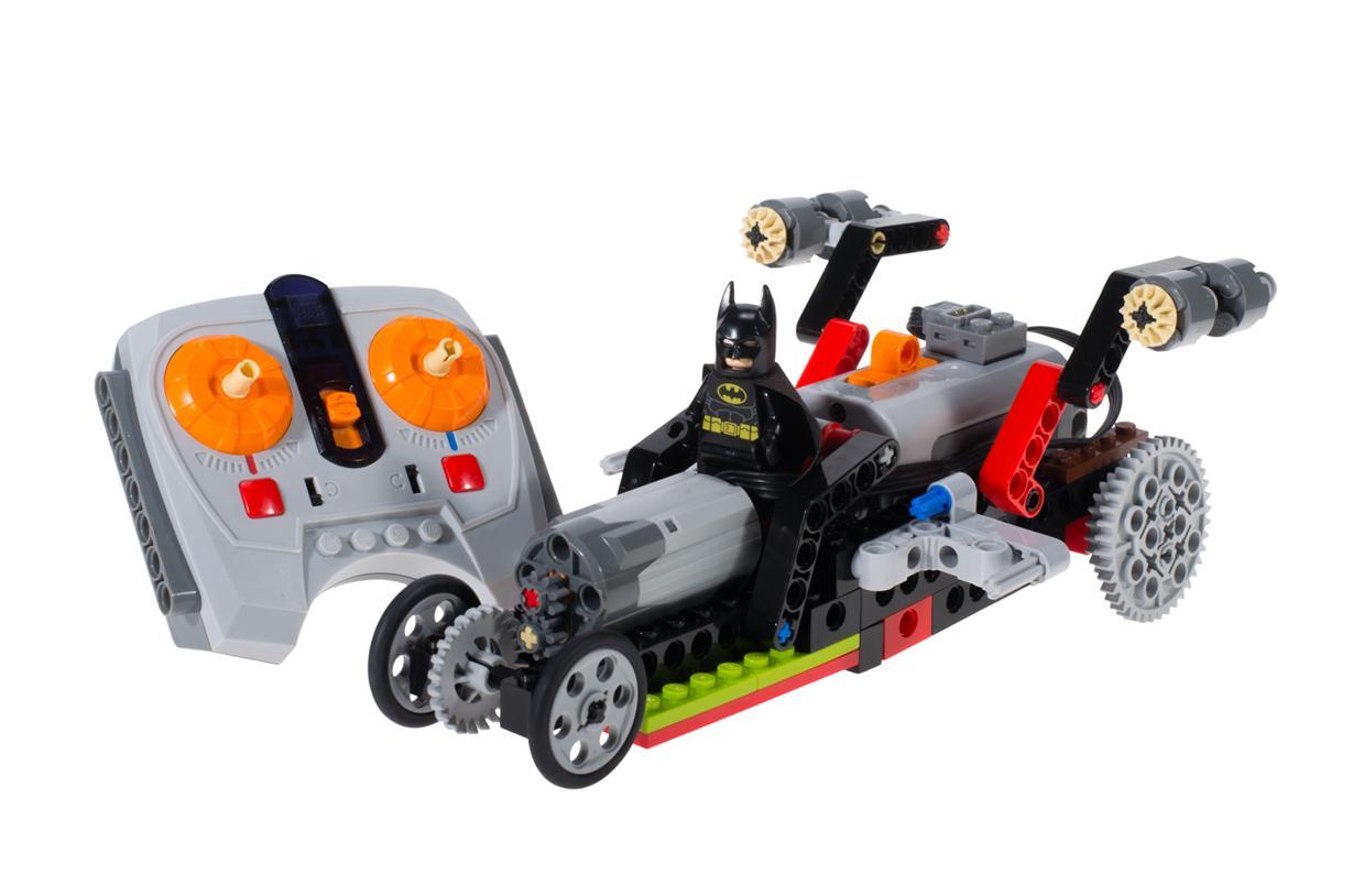 Redland City Event - Remote Control Mania Lego Workshop Redland Bay