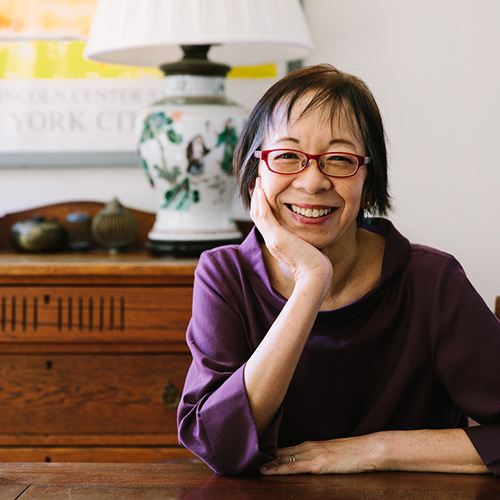 Stir-Frying to the Sky's Edge: Chinese Americans and the Power of Stir-Frying