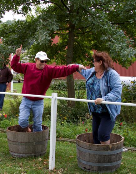 Galena Cellars Fall Harvest & Art Festival