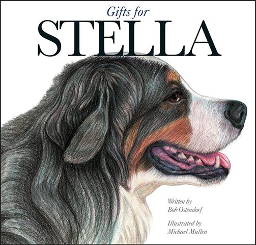 Stella's Book Launch