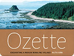 Ruth Kirk discusses 'Ozette: Excavating a Makah Whaling Village'