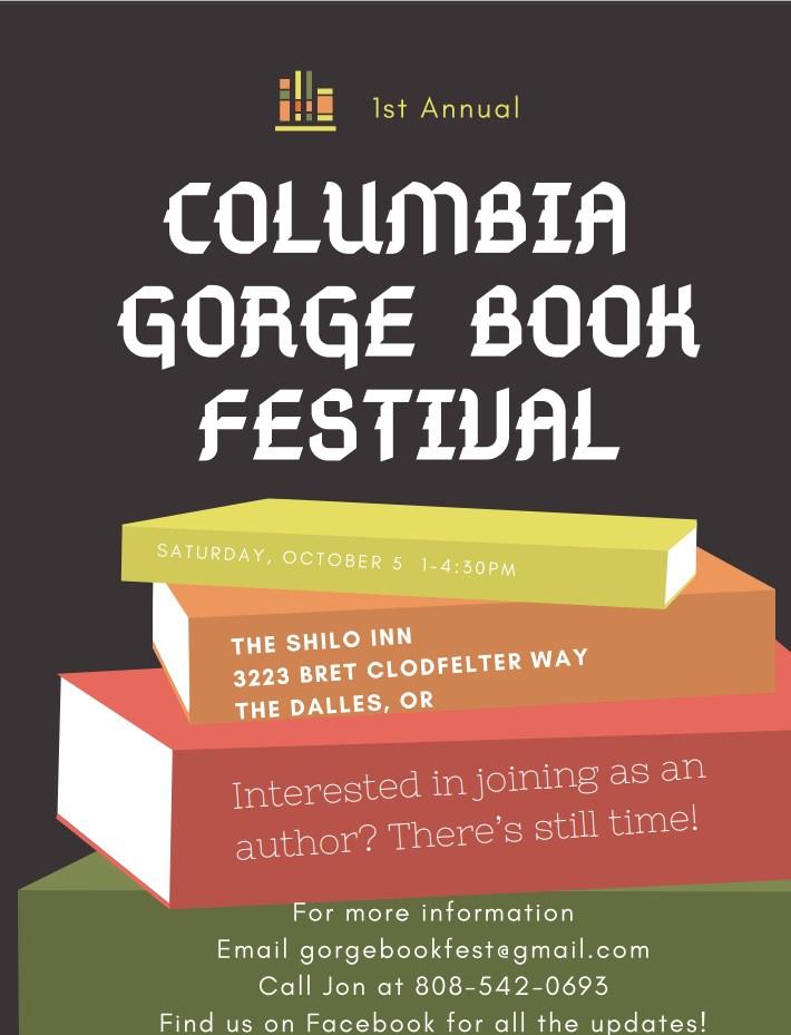 Columbia Gorge Book Festival