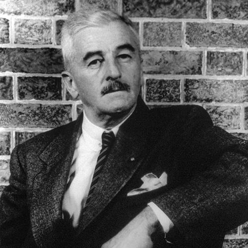 Reading Faulkner: Chronicler of the American South