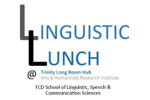 Linguistic Lunch
