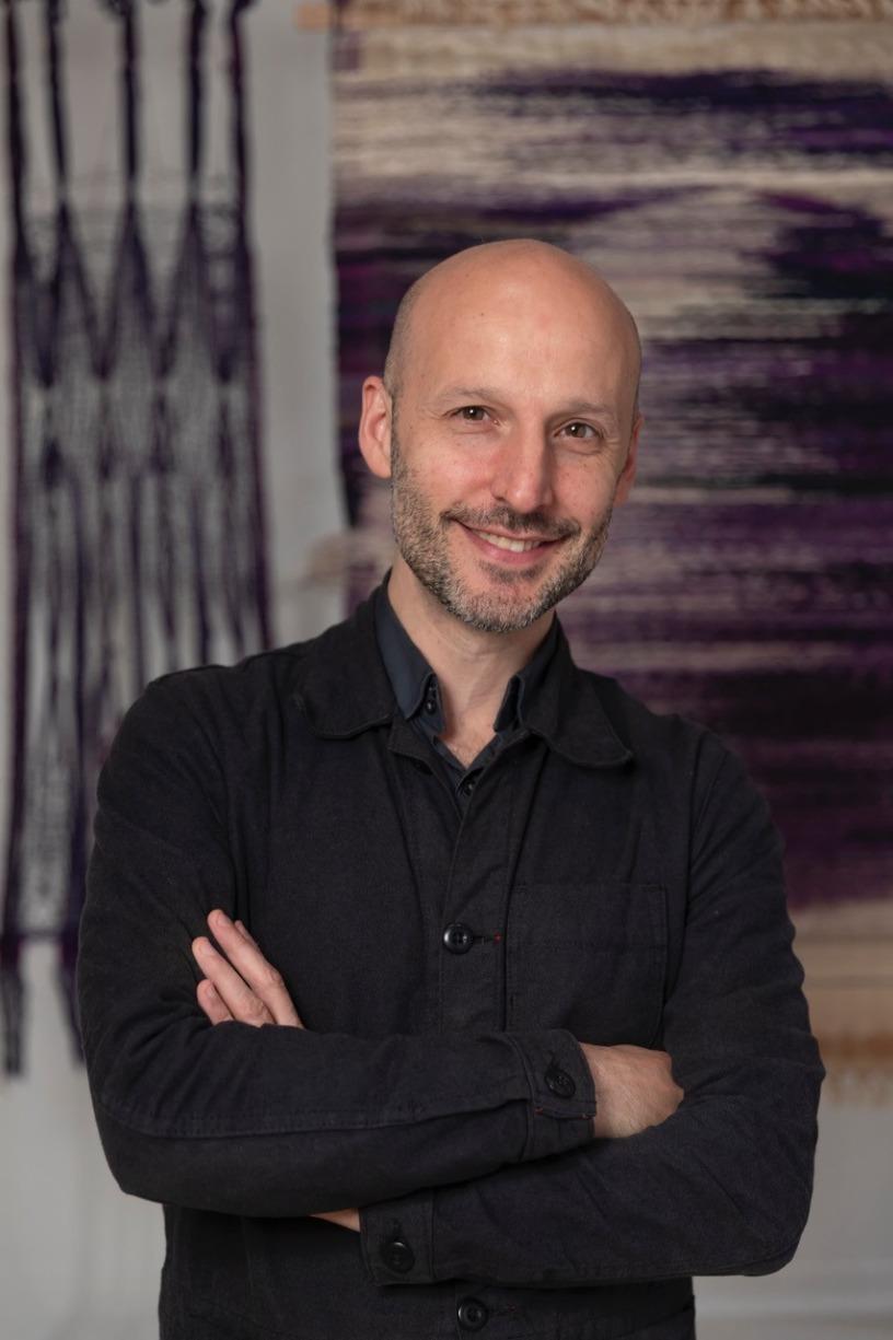 New Writings in American Art: Virtual Conversation with Glenn Adamson