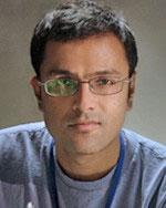 ME Graduate Seminar: Hari Shroff, Ph.D.