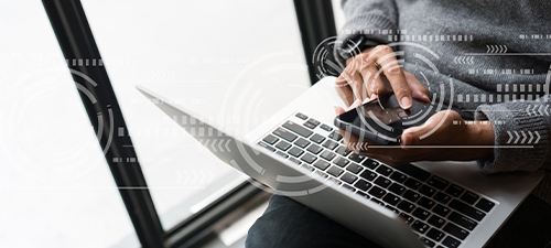 Take Charge: Protecting Your Identity Webinar