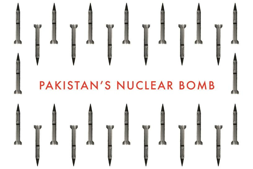 Pakistan's Nuclear Program: A Story of Defiance, Deterrence & Deviance
