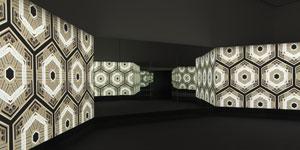 Exhibitions: NEW ERA, ColorForm and Landscape Without Boundaries