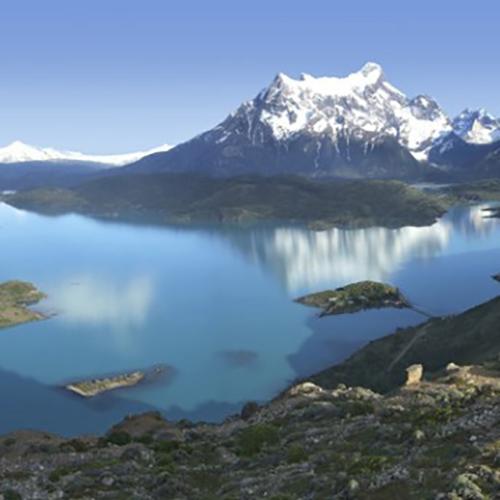 A Geologic Tour of Patagonia