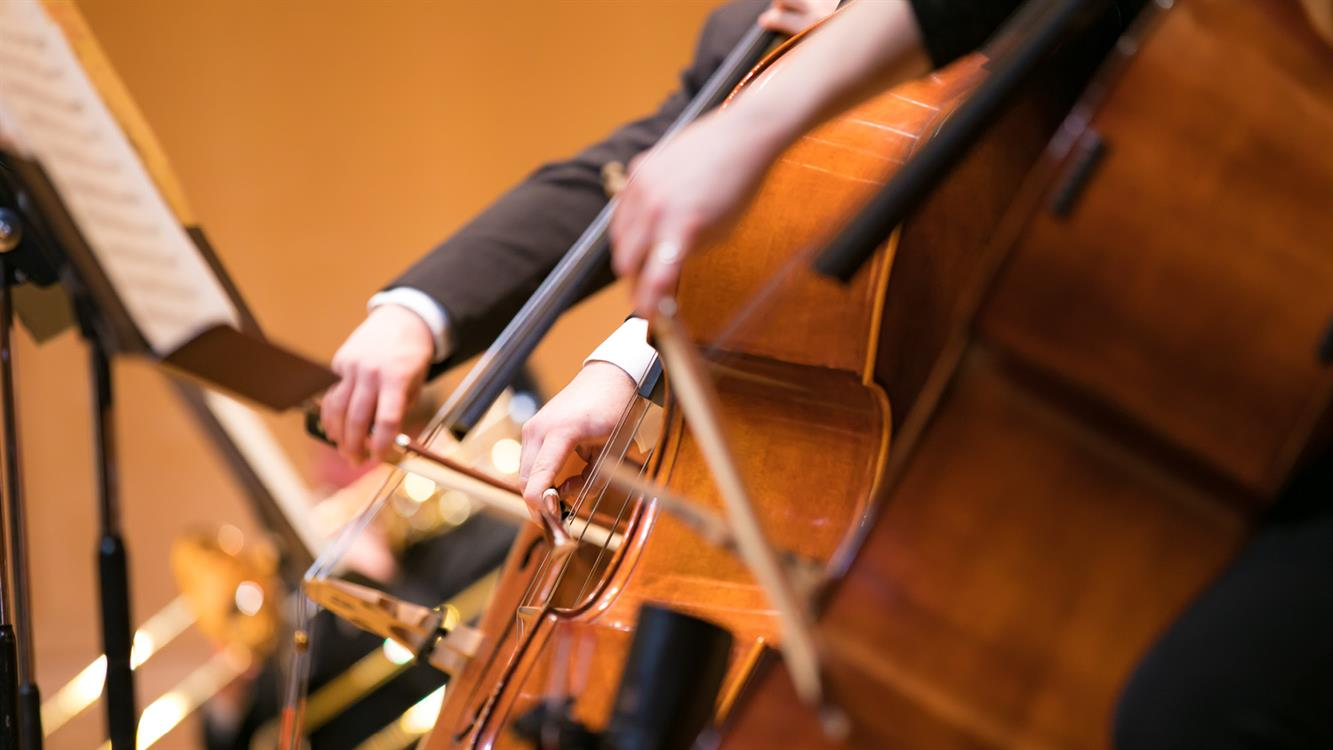 Utah Philharmonia [Arts Pass Event]