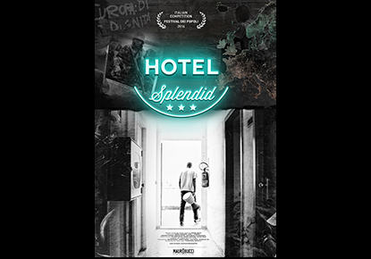 Free Movie Series presents: 'Hotel Splendid'