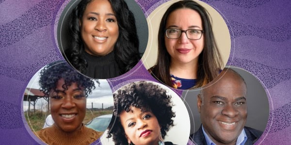 Navigating identity and career as a BIPOC professional
