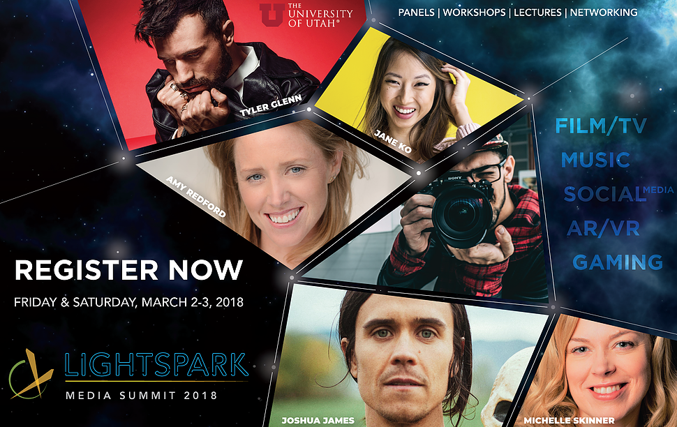 Lightspark Media Summit