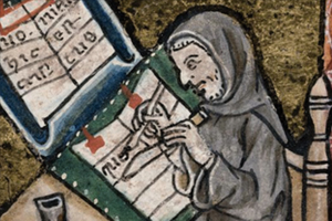 'Tremulous Hands: Tracing Diseases and Disorders in Medieval Handwriting'