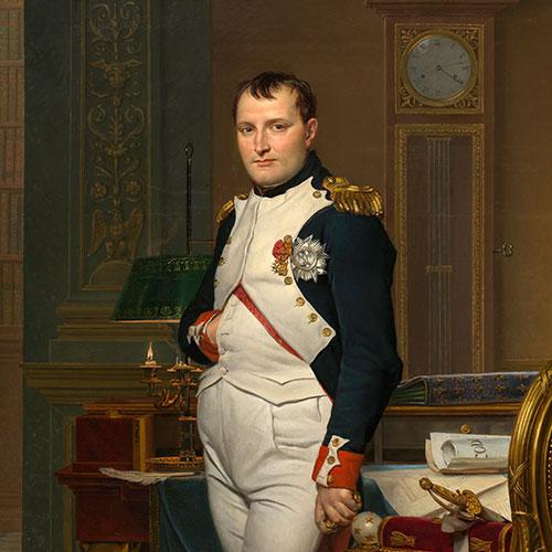 Napoleon's Complicated Legacy