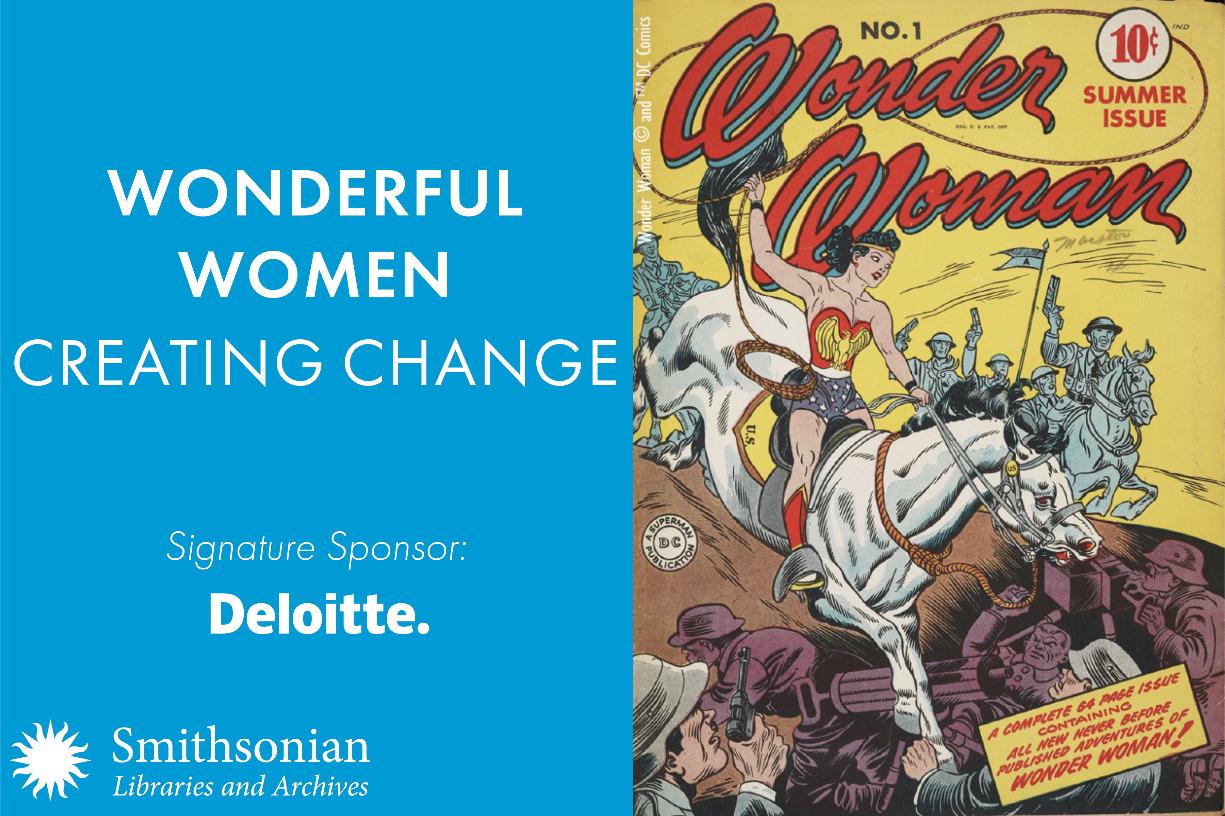 Wonderful Women Creating Change