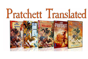 Pratchett Translated