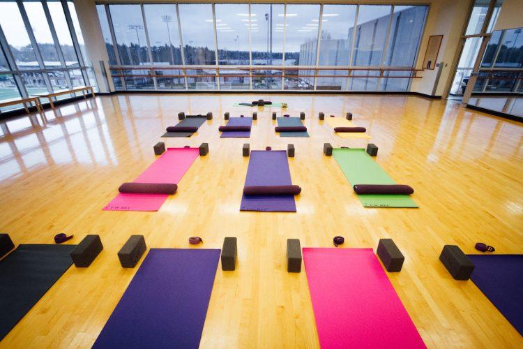 Deadline to Register for Yoga Basics