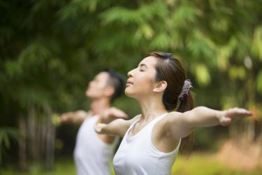 Deadline to register for Beginning Tai Chi