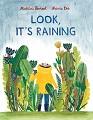 VIRTUAL Rainy Day Rainbows Story Time